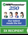 MSPMentor 250-3X